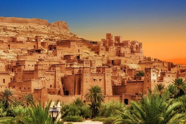 Circuits Sud Marocain en 4×4 03