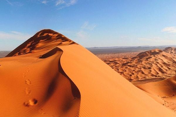 Villes impériales, montagnes de l'Atlas et circuit du Sahara 04