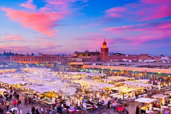 Circuits Sud Marocain 03