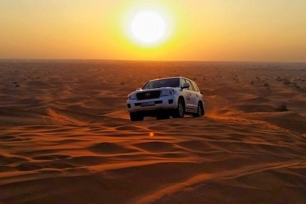 Découvrez les dunes du Merzouga 03