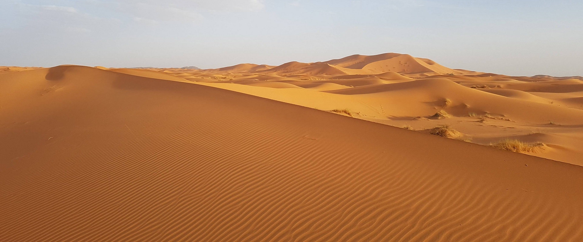 Voyages Expeditions Maroc - dunes et desert marocain