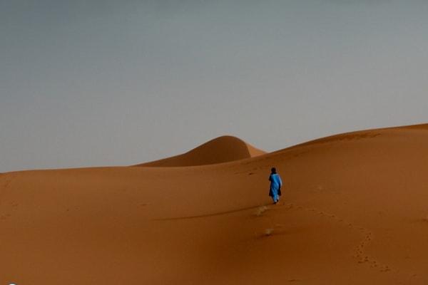 L'Atlas et Le Sahara 02