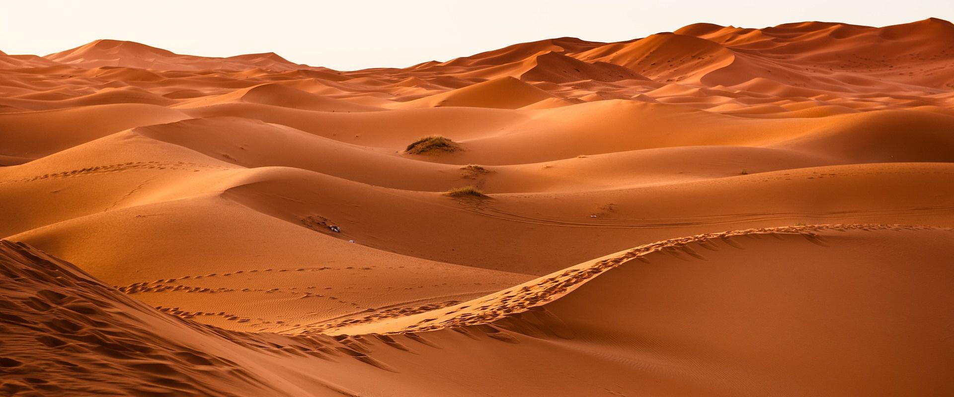 Voyages Expeditions Maroc - l'atlas et le sahara en 5 jours de voyages