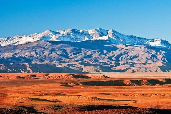 Meharee et trekking dans le haut Atlas 02