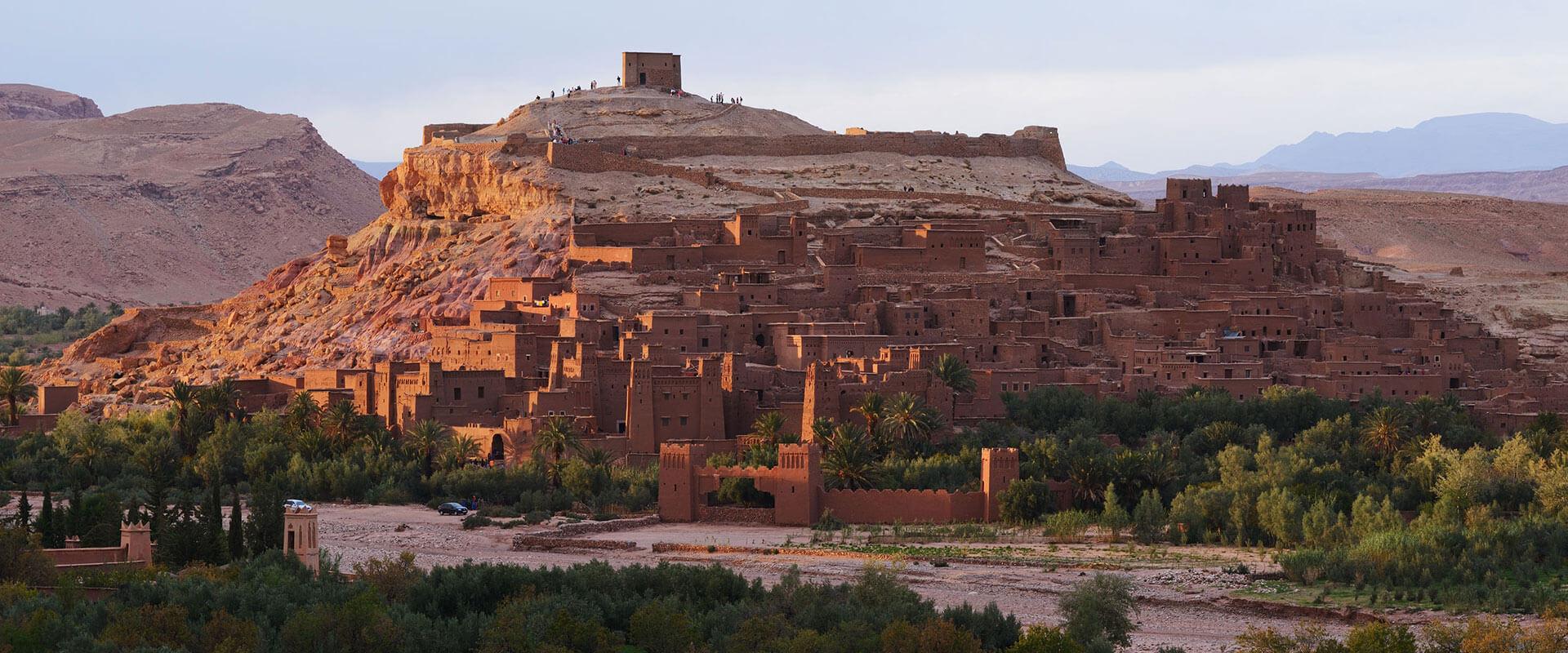 Voyages- Expeditions Maroc - haut atlas et desert en vtt