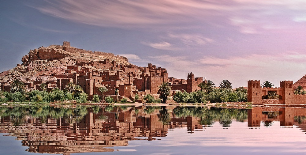 Ait Benhaddou village | Voyage Maroc sur mesure | Voyage au Maroc | Vacances au Maroc sur mesure | Trek au Maroc | circuit de velo au maroc | randonnée et voyage | Trekking | VTT | Randonnées & Treks au Maroc montagne désert