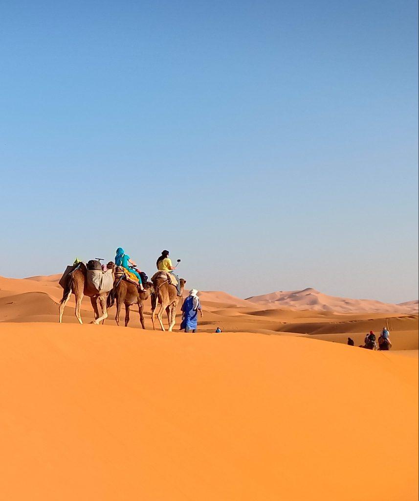 Sahara Desert Tour from Marrakech 1 e1623525586428   Voyage Maroc sur mesure   Voyage au Maroc   Vacances au Maroc sur mesure   Trek au Maroc   circuit de velo au maroc   randonnée et voyage   Trekking   VTT   Randonnées & Treks au Maroc montagne désert
