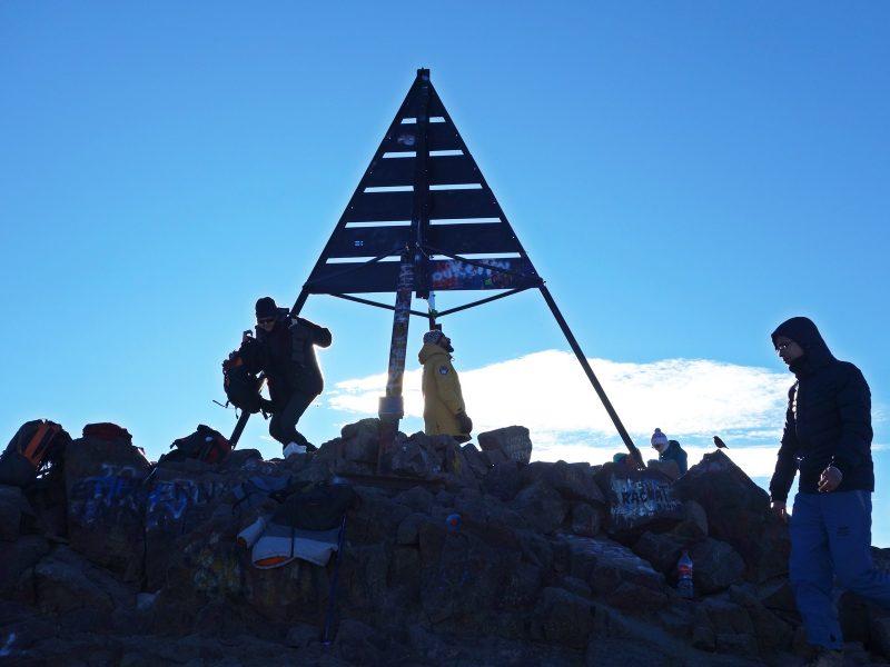 Toubkal Trekking Tour
