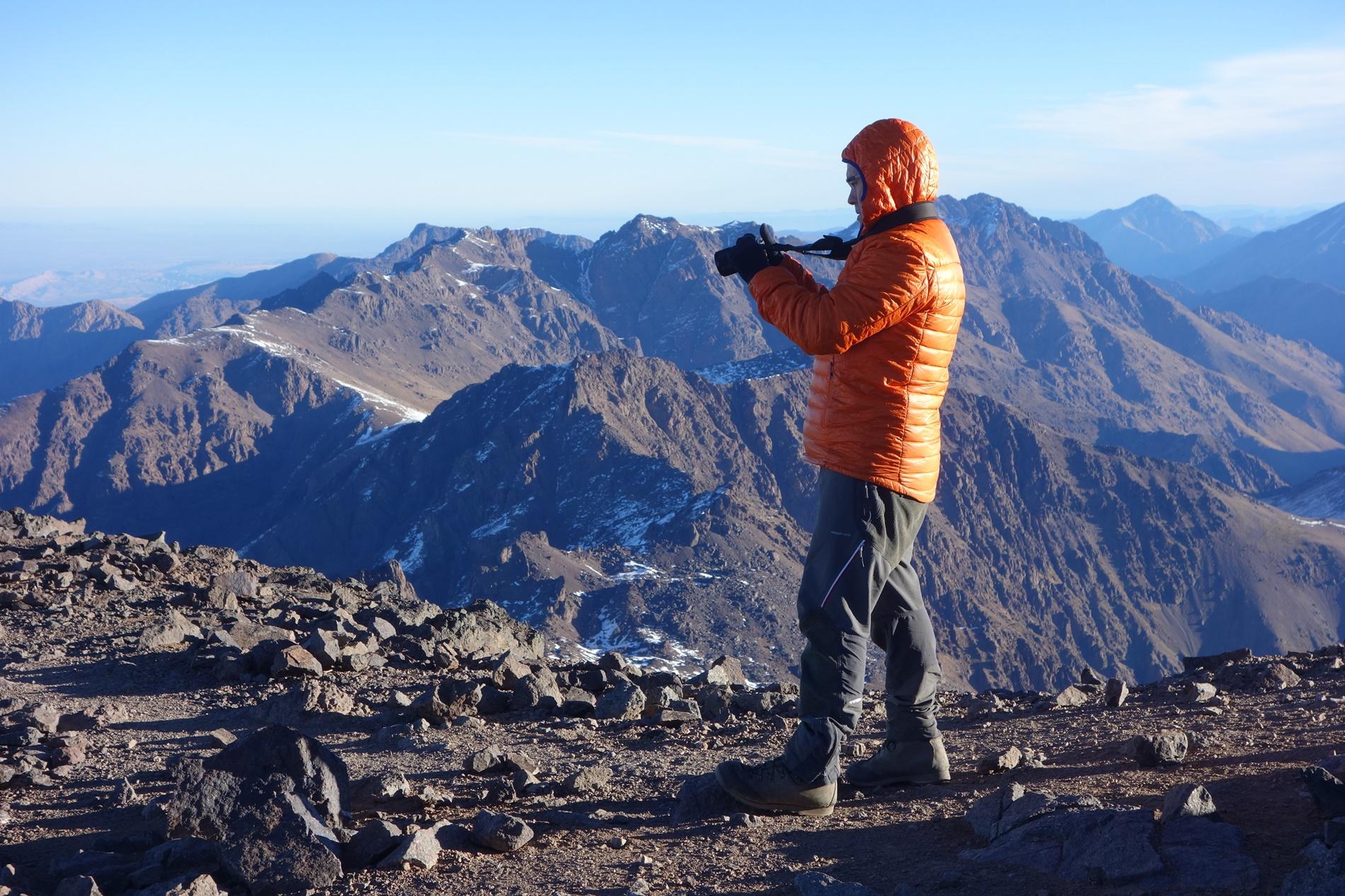 Trekking in Morocco Toubkal ascent | Voyage Maroc sur mesure | Voyage au Maroc | Vacances au Maroc sur mesure | Trek au Maroc | circuit de velo au maroc | randonnée et voyage | Trekking | VTT | Randonnées & Treks au Maroc montagne désert