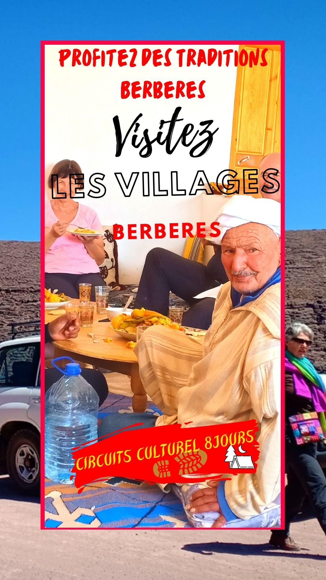 Villages berberes maroc sud   Voyage Maroc sur mesure   Voyage au Maroc   Vacances au Maroc sur mesure   Trek au Maroc   circuit de velo au maroc   randonnée et voyage   Trekking   VTT   Randonnées & Treks au Maroc montagne désert