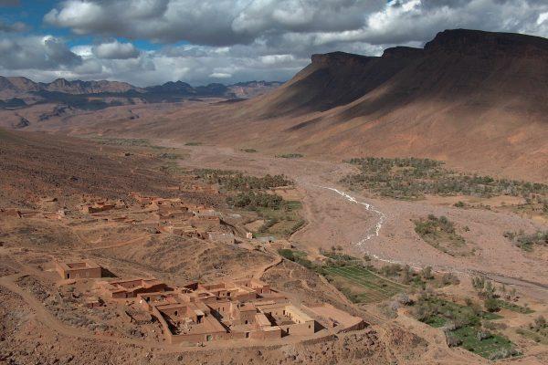 voyages au maroc saghro