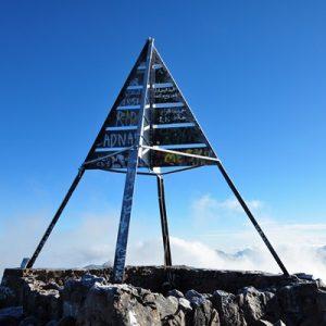 ascension Mont Toubkal