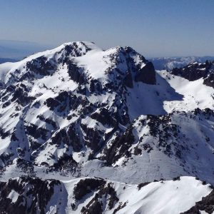 Voyages Expeditions Maroc - ascension mont toubkal