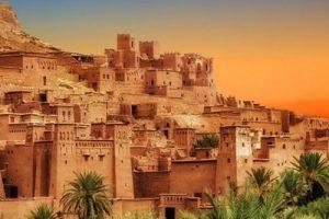 Voyages Expeditions Maroc - culture et adventure tours