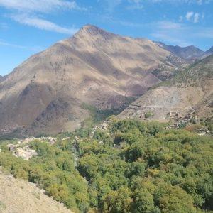 Villages berbères - d'Azzaden 04