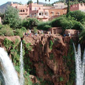 Voyages Expeditions Maroc - voyage Maroc handicap