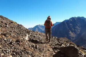Week-end au Massif du Toubkal - Trekking & VTT 01