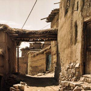 villages berberes en moyen atlas