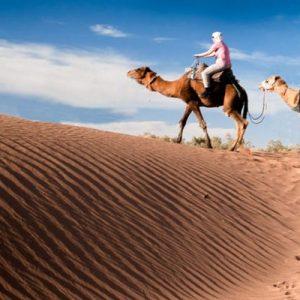 Haut Atlas et desert en VTT 03